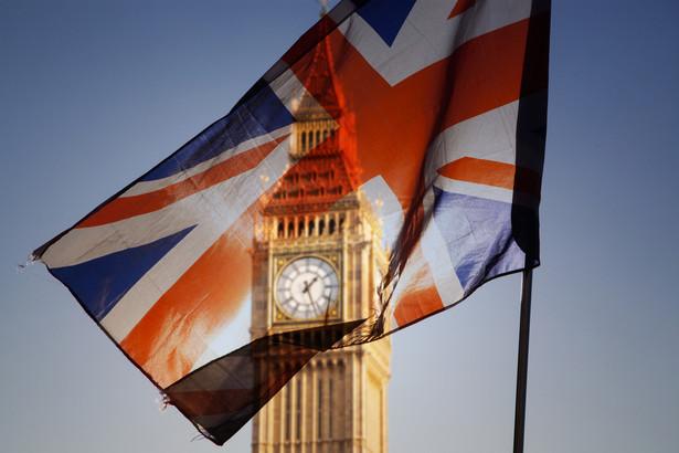 Wielka Brytania, brexit, Londyn