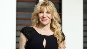 Courtney Love chce pozwać użytkownika, który twierdzi, że ukradł piosenkę Nirvany