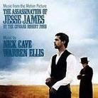 "Ścieżka Dźwiękowa - ""The Assassination Of Jesse James By The Coward Robert Ford"""