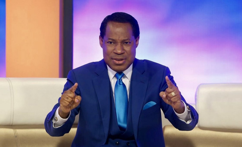 Pastor Oyakhilome believes the coronavirus outbreak is the implementation of a sinister plan by evil figures who want a New World Order [Christ Embassy]