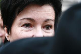 Gronkiewicz-Waltz dostała ochronę. Nie jest jedynym samorządowcem , który obawia się o siebie
