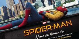 Spider-Man: Homecoming recenzja muzyki z filmu