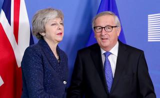 Wielka Brytania: May widzi 'wolę współpracy' ze strony UE ws. brexitu