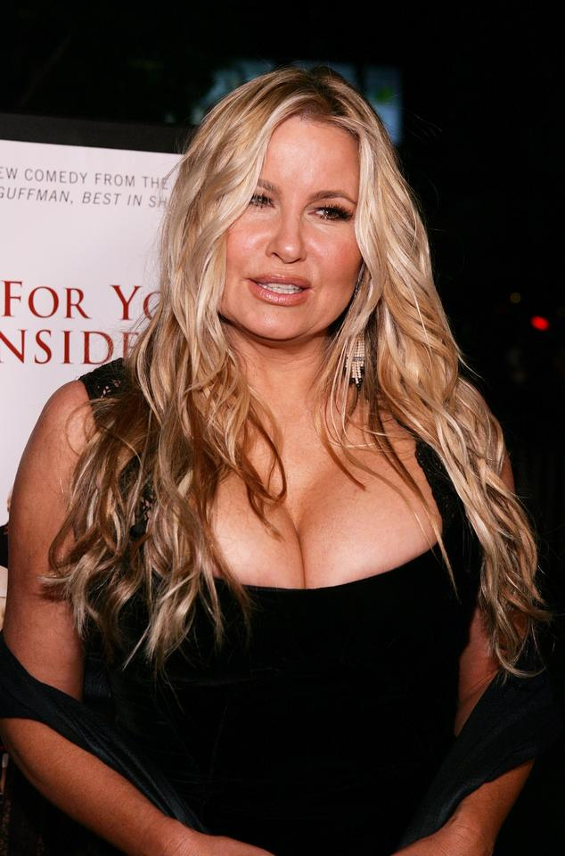 Jennifer Coolidge w 2006 r.