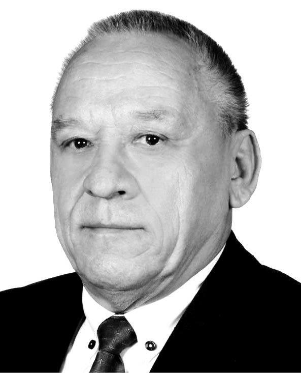 Jerzy Koniecki wiceprezes Stowarzyszenia Księgowych w Polsce