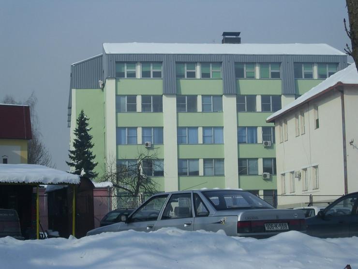 Bolnica Gradiška