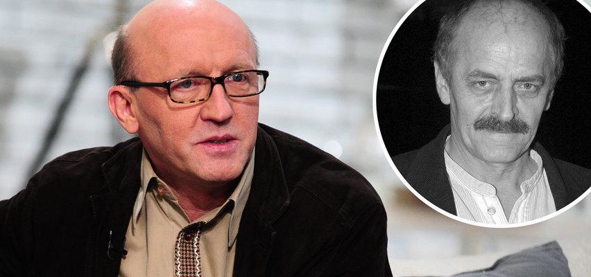 Artur Barciś zabrał głos w sprawie śmierci Jangi-Tomaszewskiego. Ponad 30 lat błagał go o jedną rzecz