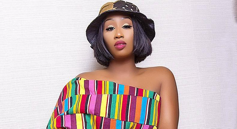 He must have money – Victoria Kimani on top qualities she looks for in a man
