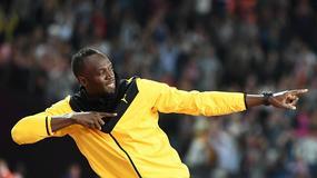 Niecodzienna oferta dla Usaina Bolta