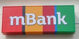 mBank zmienia cennik. Na niekorzyść klientów