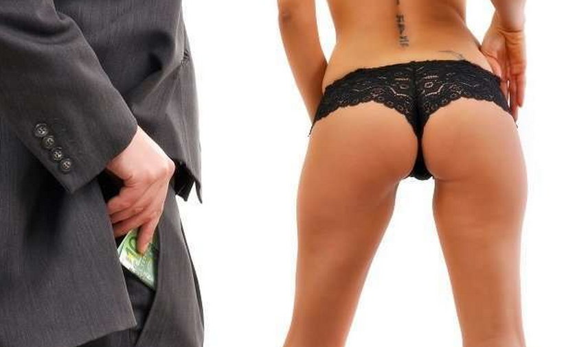 Szukam sponsora! Czyli nowoczesna prostytucja