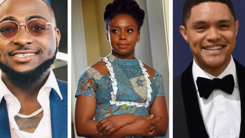 100 Most Influential Africans 2019 howafrica.com