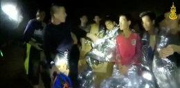 Odwierty w dżungli uratują piłkarzy z tajlandzkiej jaskini?