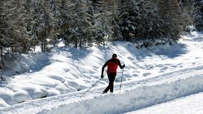 Najlepsze miejsca do biegania na nartach