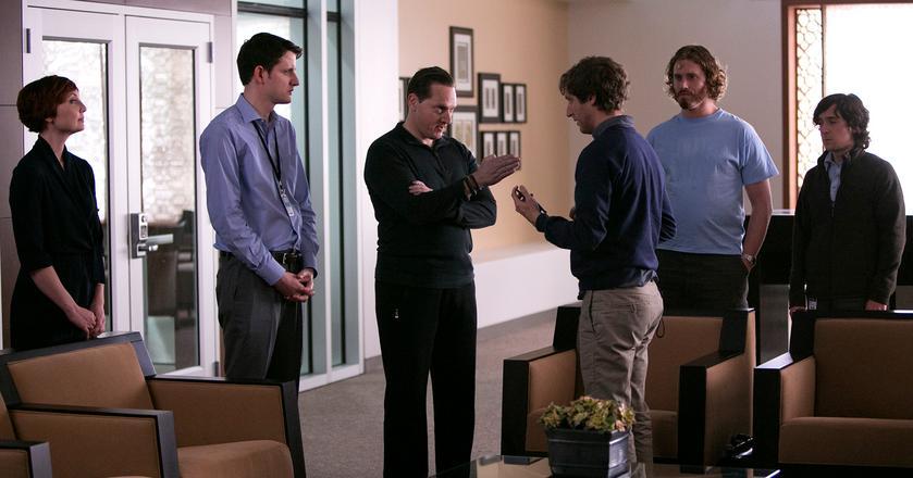 """""""Silicon Valley"""" trafnie pokazuje różnice między pokoleniami w pracy i biznesie"""