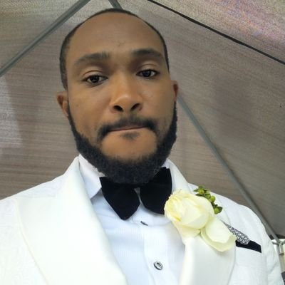 Blossom Chukwujekwu's marriage to his wife, Maureen Esisi has reportedly hit the rock. (Twitter/@bcchuks)