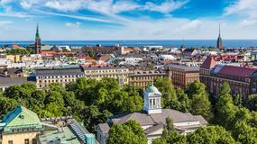 Stolica Finlandii to jedno z najbardziej przyjaznych rowerzystom miast świata