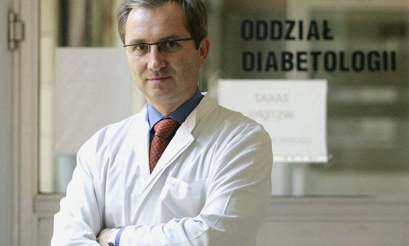Krzysztof Strojek