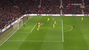 Asysta palce lizać! Mata zapewnił awans Manchesterowi United