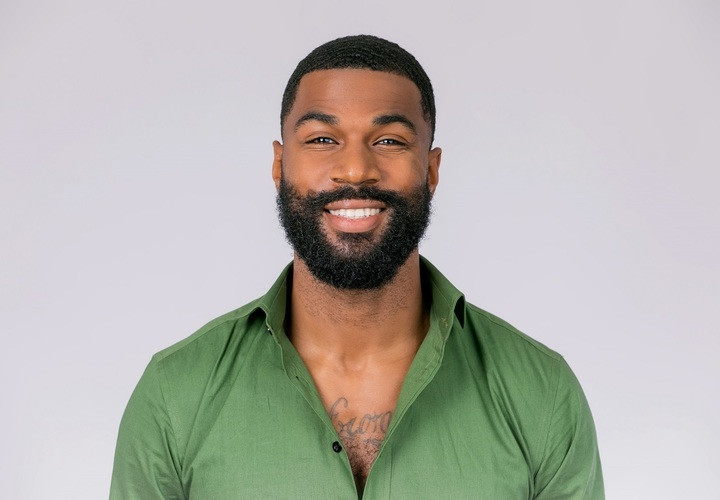 Mike is an athlete and businessman, who  is married but loved by millions of BBNaija 2019 viewers. [MultiChoice]