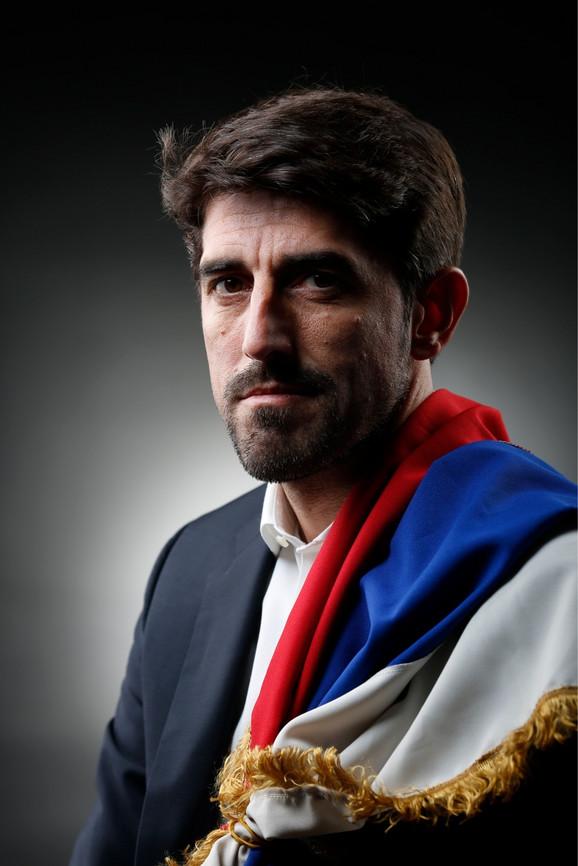 Veljko Paunović