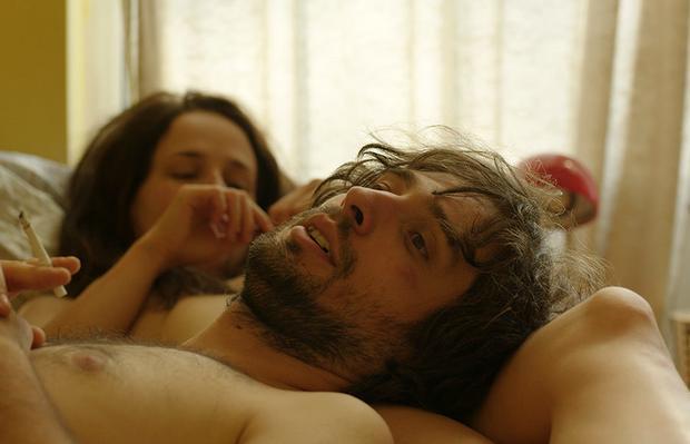 """Ana, mon amour"": kadr z filmu"