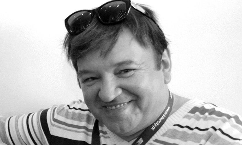 Bohdan Gadomski.