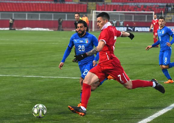 Nemanja Radonjić