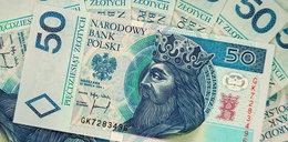 Drukował fałszywe banknoty. Grozi mu długa odsiadka