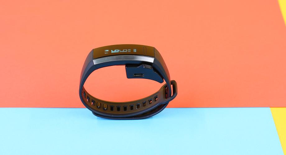 Huawei Band 2 Pro im Test: überwacht Schlaf, Puls, Aktivität