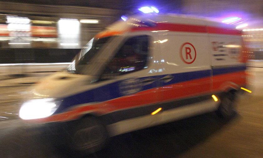 Taksówkarz został pobity w Zielonej Górze