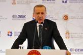 Redžep Tajip Erdogan, Tanjug. D. Goll