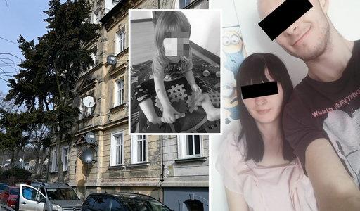 """Szokujący raport w sprawie bestialsko zamordowanej 3-letniej Hani z Kłodzka. """"Hania ma spuchnięte oko, jednak Pani Lucyna nie wie dlaczego"""""""
