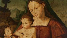 Dzieło Leonarda da Vinci odnaleziono na fermie? Może być warte nawet 156 mln dolarów