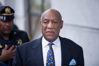 Bill Cosby wychodzi na wolność. Sąd unieważnił wyrok skazujący go za napaść seksualną