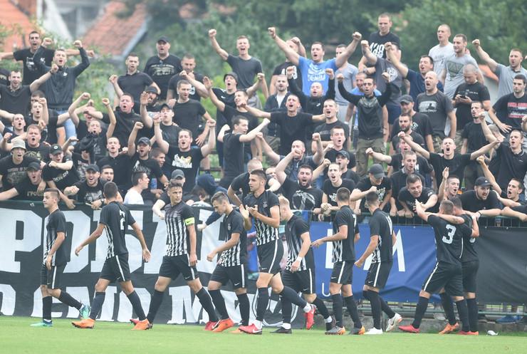 Omladinci Partizana, Omladinci Crvene zvezde