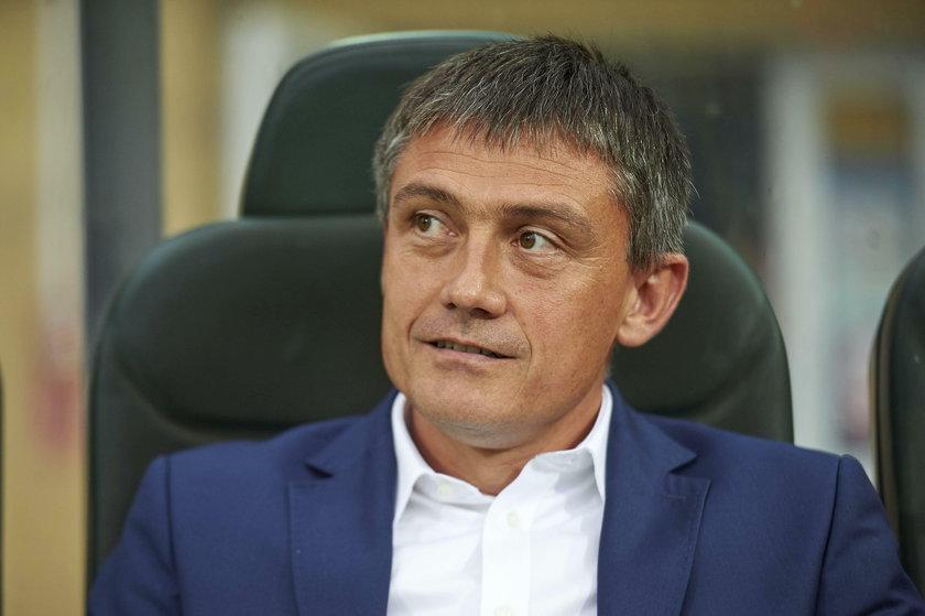 Były trener Lecha Poznań, Mariusz Rumak, uważa, że 21-latek zasługuje na grę w kadrze Jerzego Brzęczka