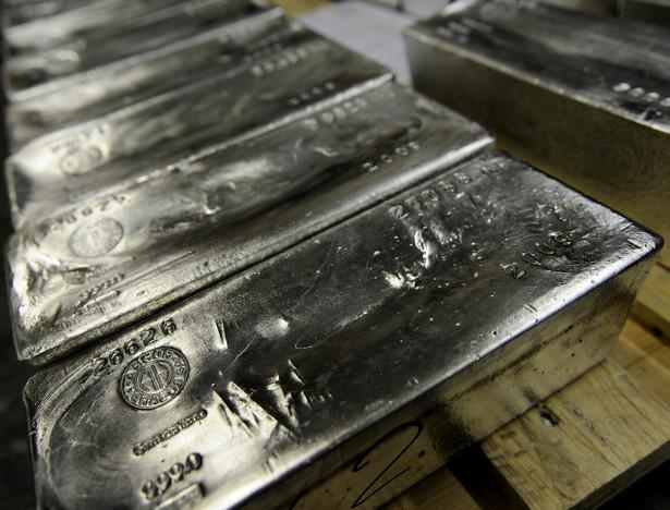 W 2011 r. KGHM był największym na świecie producentem srebra, z udziałem w światowej produkcji sięgającym 5,3%.