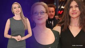 Meryl Streep zaśpiewała dla Andrzeja Wajdy; Agata Kulesza oszpeciła się do roli - Flesz Filmowy