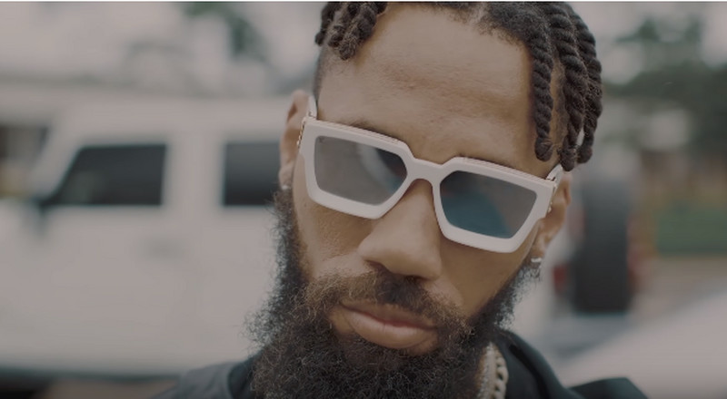Phyno releases video for, 'Oso Ga Eme'