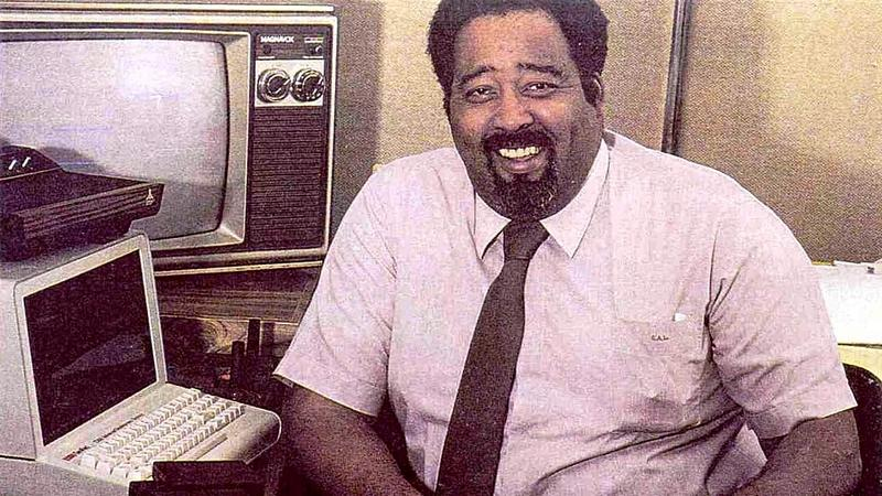 Jerry Lawson
