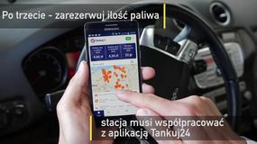 Tankuj24 – płać mniej za paliwo