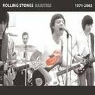 "The Rolling Stones - ""Rarities 1971-2003"""