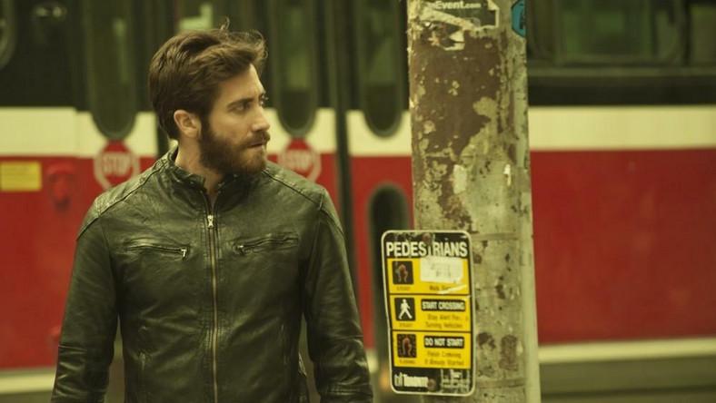 "Jake Gyllenhaal – ""Wróg"" samego siebie"
