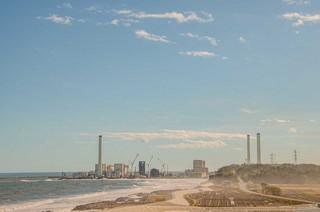 Skażona woda z elektrowni jądrowej w Fukushimie popłynie do morza przez tunel