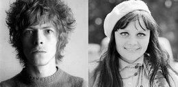 Rusowicz miała romans z Davidem Bowie!