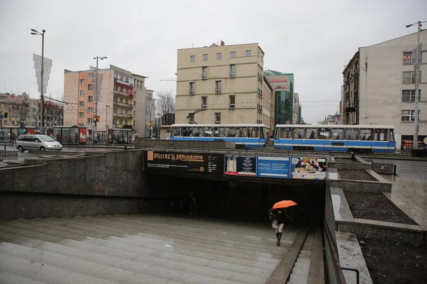 Przejście Świdnickie we Wrocławiu