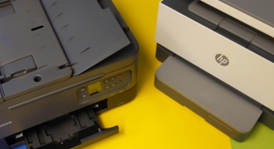 Ratgeber Drucker: Das richtige Multifunktionsgerät finden