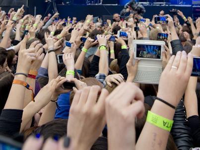 5 trendów, które zmienią świat smartfonów