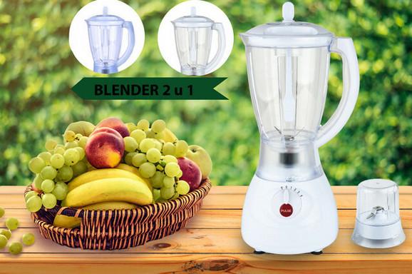 2 u 1 blender